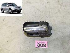 Nissan X-Trail Mk1 T30 Driver Side Interior Internal Door Handle 2000-2007