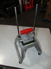 "Commercial Redco Insta Cut 3.5 1/2"" French Fry Cutter"