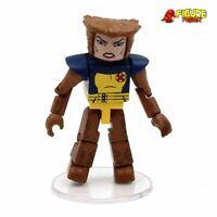Marvel Minimates Series 78 X-Factor Wolfsbane
