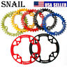 Narrow Wide Single 32-42t 104bcd CNC Process MTB Bike Crankset Chainring Guard