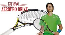 BABOLAT - DRIVE, TEAM - LITE - Jr 26-  PURE STRIKE - NEUF - Grip 0/1/2/3