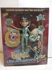 MGA Bratz Live In Concert Jade Doll Brand New Sealed Super Rare