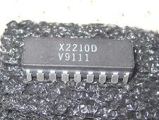 X2210D 64x4bit SRAM XCOR  1 PC