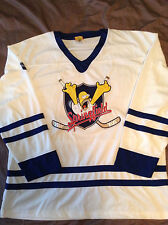 The Simpsons HOCKEY JERSEY Homer Yelling Never Worn Washed VERY RARE! L XL e288c992610
