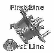 First Line FBK925 Wheel Bearing Kit honda