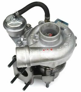 Turbocharger Fiat Ducato 2.3 130 Multijet (2006-) 130HP 504136797 +Gaskets