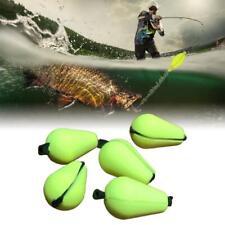 5Pcs Floating Foam Strike Indicator Accessories for Fly Fishing Strike Indicator