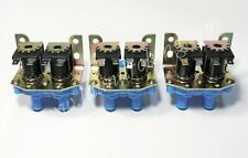 9379 183 001 3 Pieces High Quality Inlet Water Valve 2 Way 110v For Dexter