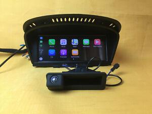 BMW E90 CIC Apple Carplay + Android Auto Interface Navigation Multimedia E91 E92