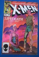 UNCANNY X-MEN #186 (1984) Marvel Comics VG+