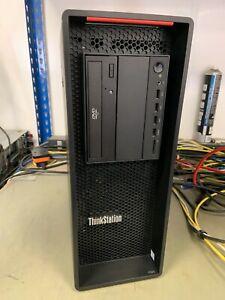 Lenovo P520 - Intel Xeon 6 Core W-2133@3.60GHz, 16GB@2400MHz DDR4, 256GB M.2+2TB
