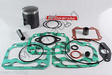 Aprilia RS 125 Rotax 122 alle BJ Wössner Kolben + Dichtsatz + Lager *Neu*