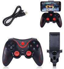 Controlador Gamepad inalámbrico Bluetooth para PC-Mac-Raspberry Pi 3-Caja de TV