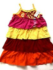 Girls Dress & Panties THE CHILDREN'S Place Size 4T colorful Cotton NEW (ja26)