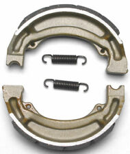 EBC Grooved Brake Shoes / One Pair (604G)