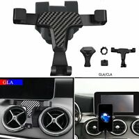 Mobile Phone Air Vent Mount Car Holder For Mercedes-Benz GLA GLC CLA A/C-Class