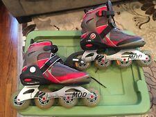 K2 Mod Inline Men's RollerBlades (Size 9)