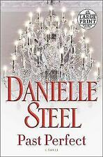 Past Perfect by Danielle Steel (Paperback, 2017)