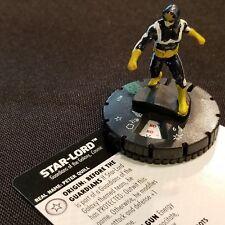 STAR-LORD - 021 - Uncommon Figure Heroclix Avengers Infinity Set #21
