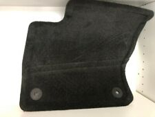 Front Set 2012-2018 OEM Ford Focus Black Front Set of Carpet Car Mats - Like New