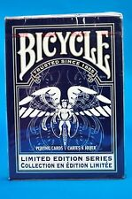 New Bicycle Series 2 Limited Edition Playing Cards Poker Deck Made in USA