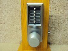 Kaba Simplex Ilco Unican  1000 1011 Pushbutton Lock