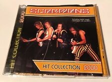 SCORPIONS/ Hit Collection 2000 Unofficial Release RARE CD (Russia) ( No Lp)