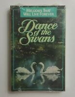 Dance of the Swans Cassette 1992 Readers Digest Classical Music Melodies Tape
