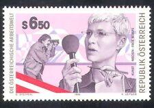 Austria 1998 Lavoro/lavoratori/NEWS/media/Reporter/FOTOGRAFO/ARTE 1 V (n38751)