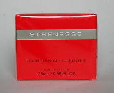 STRENESSE Peachblossom + Clementine 25ml EDT Bettina Barty