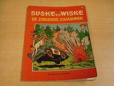 SUSKE EN WISKE N° 110 / 1° DRUK