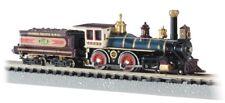 Bachmann 51151 Union Pacific #119 Locomotive & Tender (N 4-4-0 America)