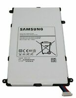 Genuine Samsung Galaxy Tab Pro 8.4 T325 T320 T321 T327 4800mAh Battery T4800E