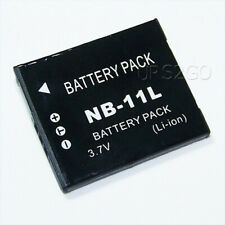 UPGRADE 680mA Replacement Lithium Battery for Canon PowerShot ELPH 340 HS Camera