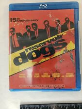Reservoir Dogs (Blu-Ray) #1741-Free Shipping-Br1