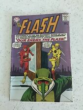Flash Comic # 147 In Fine Condition