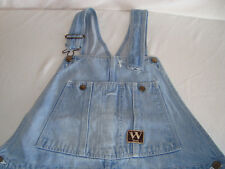 Distressed Walls Overalls 38 x 30