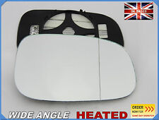 Wing Mirror Glass VOLVO c30, c70  2003-2008  Aspheric HEATED Right Side #P008