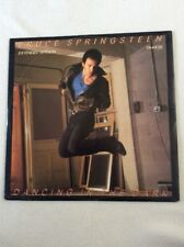 "BRUCE SPRINGSTEEN DANCING IN THE DARK TA4436 EXTENDED VERSION 12"" VG/VG"