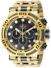 Invicta Men's 30644 Speedway Quartz Chronograph Black Dial Watch