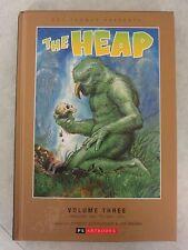 Pre-Code Classics The Heap Volume 3 1951-1953 ~ PS Artbooks