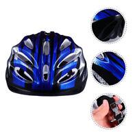 Casque de vélo Unisexe Protection de Sécurité pour vélo d'équitation de Sport