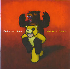 CD-Fall Out Boy-Pellicola à deux-a725