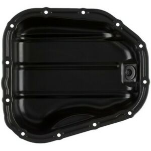 For 2001-2010 Toyota Highlander 536A131087 Engine Oil Pan by AUTOMATIC TRANS PAR