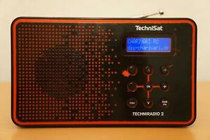 TechniSat TECHNIRADIO 2 -  DAB+ Digitalradio