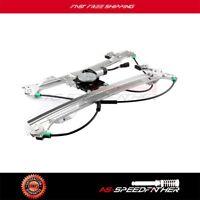 2002-09 Power Window Regulator w/ Motor for Chevy Trailblazer Front Driver Side