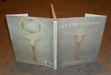 Joyce Tenneson - Illuminations - HB/DJ SIGNED 1st ed w/ signed card Photography