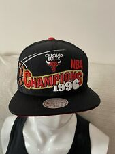 Mitchell & Ness NBA Chicago Bulls NBA Champions 1996 Special Edition