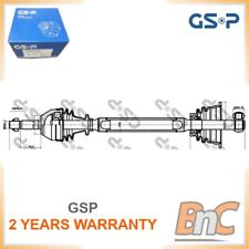 DRIVE SHAFT RENAULT GSP OEM 7701352771 250150