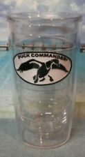 Tervis 16 oz. Insulated Tumbler Drinking Cup Duck Commander USA